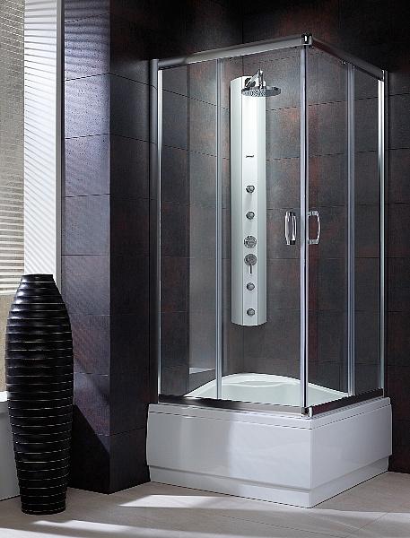 Душова кабіна Radaway Premium Plus С 1700 800 x 800 (30461-01-01N)