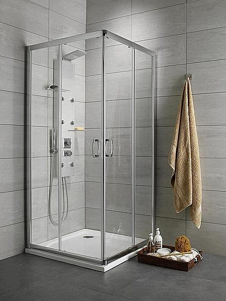 Душова кабіна Radaway Premium Plus D 1900 800 x 1200 (30435-01-01N)