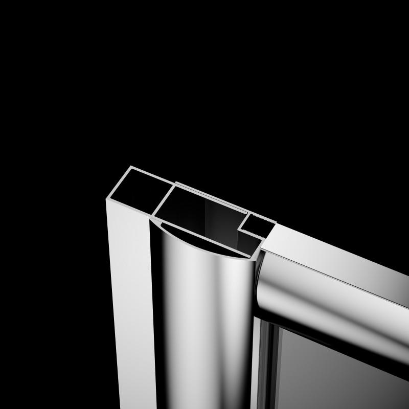 Расширительный профиль Radaway Classic хром +20 мм (001-112185001)