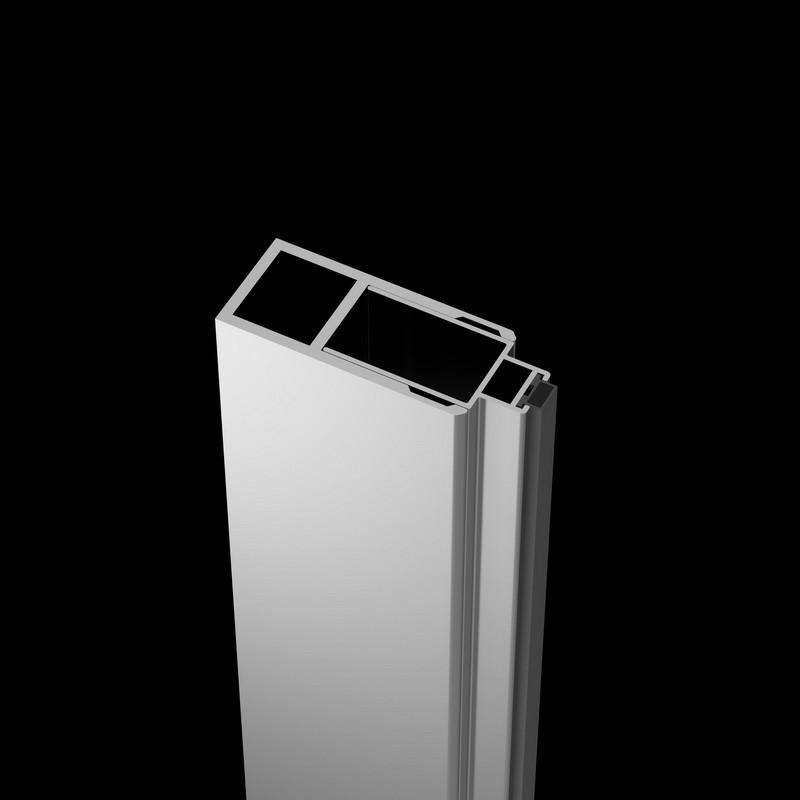 Расширительный профиль Radaway EOS + 20 мм (1950 мм) (001-137195001)
