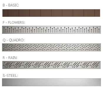 Душевая плита Radaway 1690 х 790 (5DLA1708)