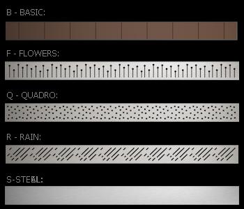 Душова плита Radaway 1090 х 790 (5DLA1108)