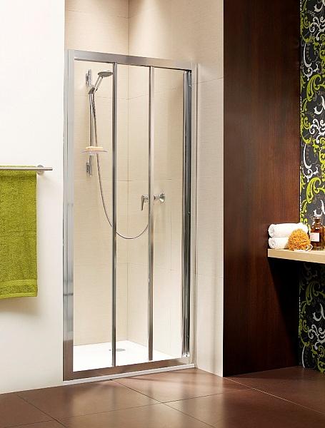 Душевые двери Radaway Treviso DW 90 880-910 (32303-01-01N)