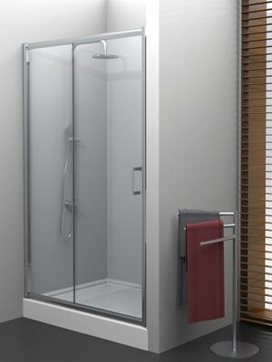 Душевая дверь New Trendy Varia 100х190 D-0054A