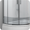 Душевая дверь New Trendy Varia 120х190 D-0058A