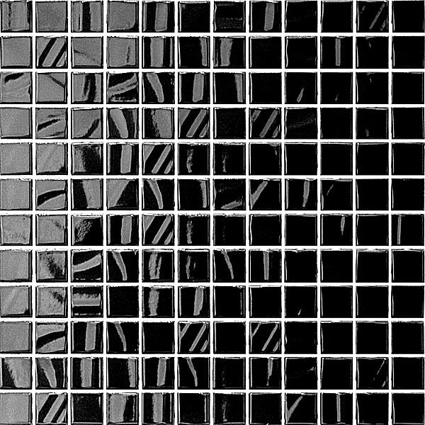 Керамическая плитка Kerama Marazzi Темари черный 29,8х29,8