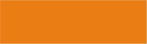 Керамическая плитка Kerama Marazzi Баттерфляй оранжевый 28,5х8,5