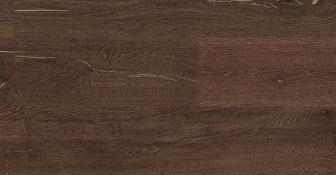 Пробковый пол Egger Long UFPRO Comfort дуб альба темный 31/245 мм