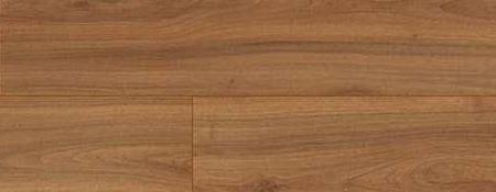 Виниловый пол Egger PRO Design+ Large UF коричневый орех 33/50 мм