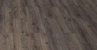 Виниловый пол Egger PRO Design+ Large UF серый дуб браш 33/50 мм