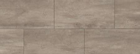 Виниловый пол Egger PRO Design+ Large UF серый бетон темный 33/50 мм