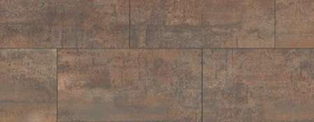 Виниловый пол Egger PRO Design+ Large UF металл бронзовый 33/50 мм