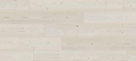 Ламинат Kaindl Classic Touch Standard Plank V4 32/8 мм Ель WHITEWASHED