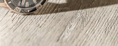 Виниловый пол Vinilam Ceramo click 43/4,5 мм 8875 Дуб Цюрих