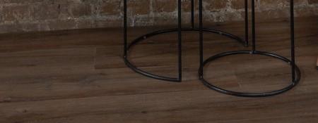 Вініловий підлогу Vinilam Ceramo click 43 / 4,5 мм 8885 Дуб Берн