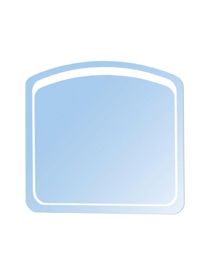 Зеркало Мойдодыр MD-LED 75х74