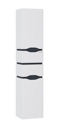 Пенал Sanwerk «ALESSA AIR» 35 цв. серый L, 4F MV0000368