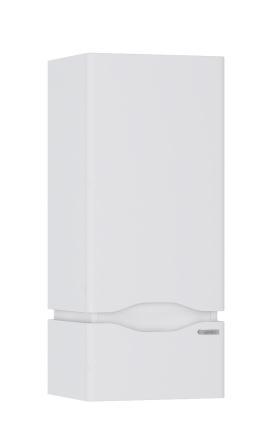 Полупенал Sanwerk «ALESSA AIR» 35 цв. белый L, 2F MV0000377