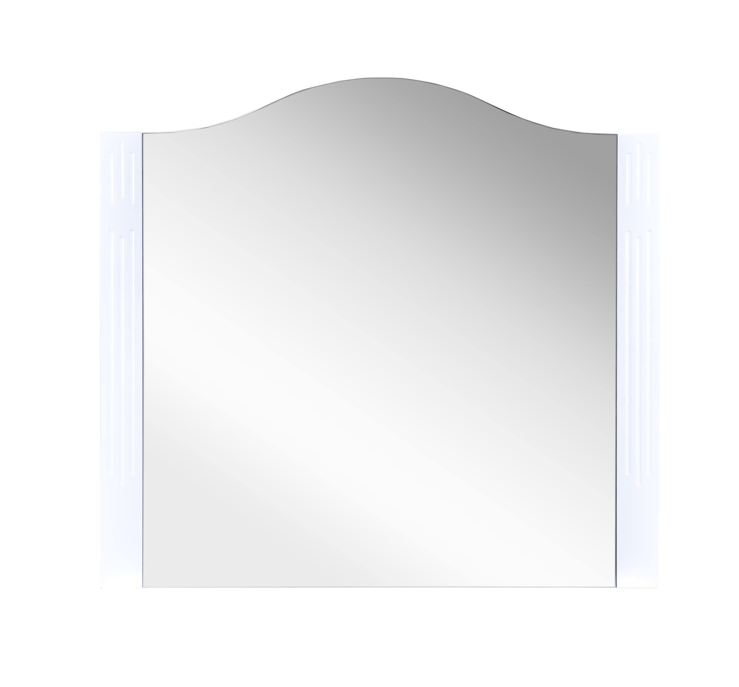 Зеркало Аква Родос Классик 2019 80 см