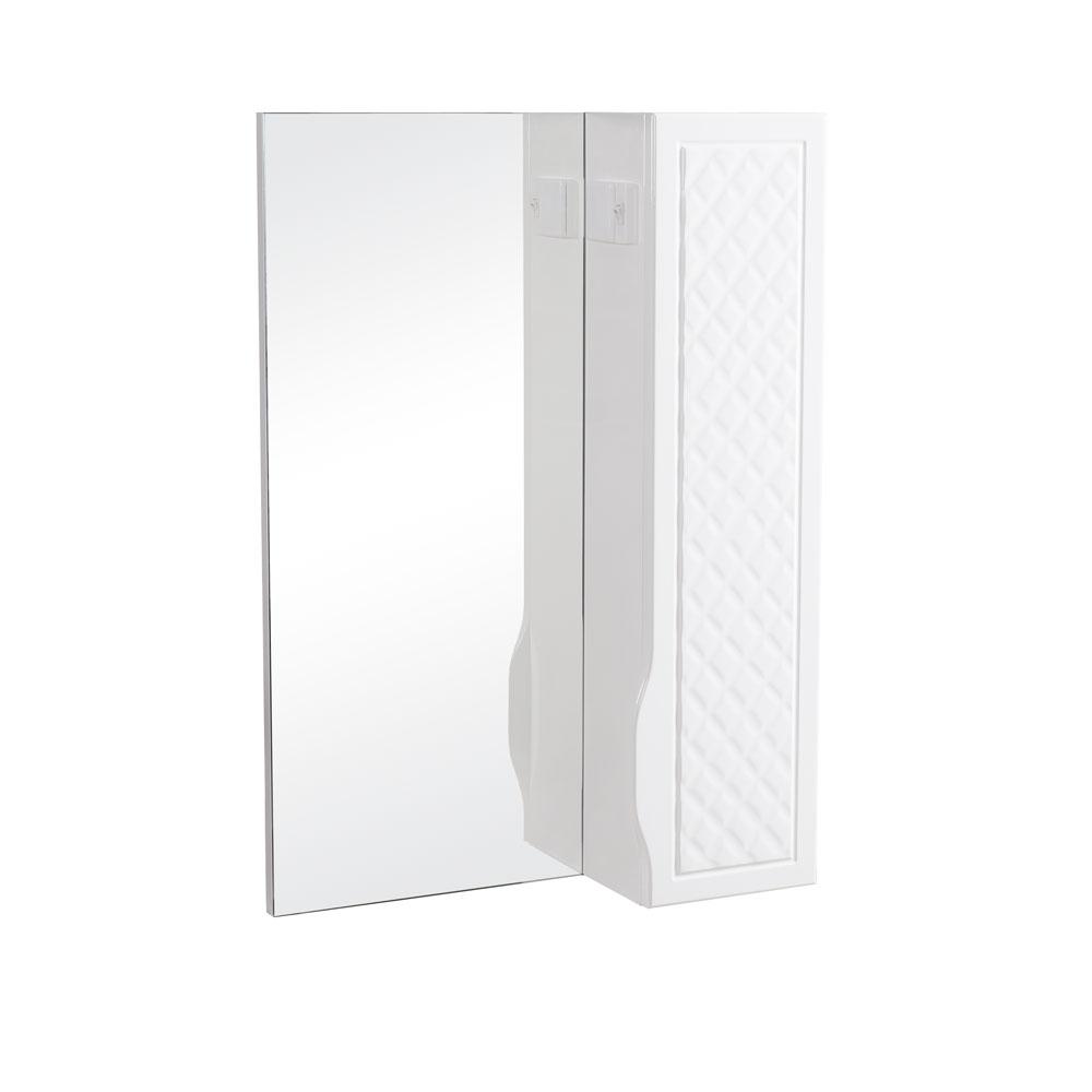 Зеркало Аква Родос Родорс 55 (R) с подсветкой