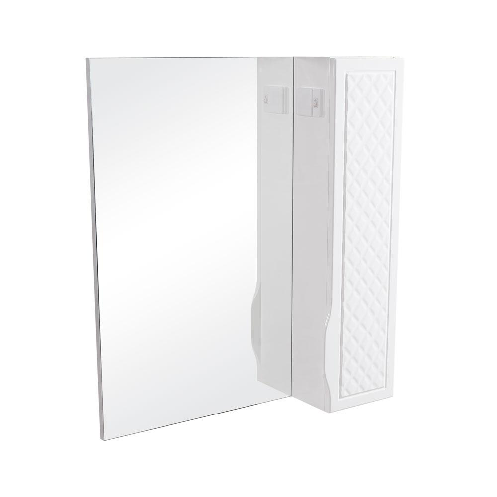 Зеркало Аква Родос Родорс 70 (R) без подсветки