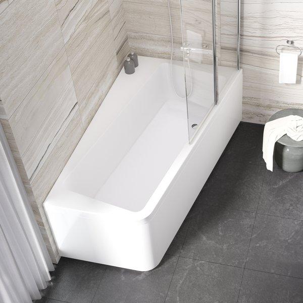 Панель для ванны Ravak 10 160, левая, фронтальная
