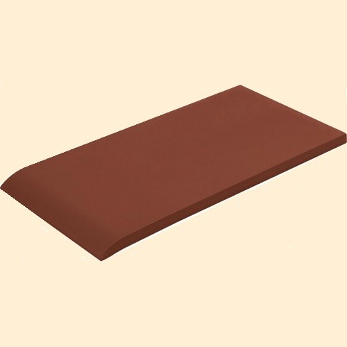 Подоконная плитка Cerrad Burgund 350×148