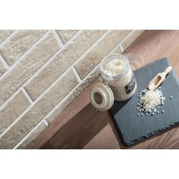 Фасадная плитка Cerrad Loft brick SALT 245×65