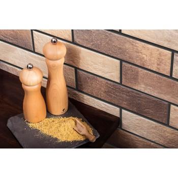 Фасадная плитка Cerrad Loft brick MASALA 245×65