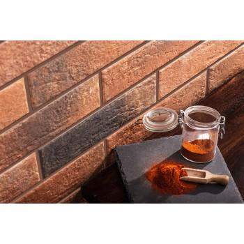 Фасадная плитка Cerrad Loft brick CHILI 245×65