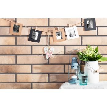 Фасадная плитка Cerrad Retro brick MASALA 245×65
