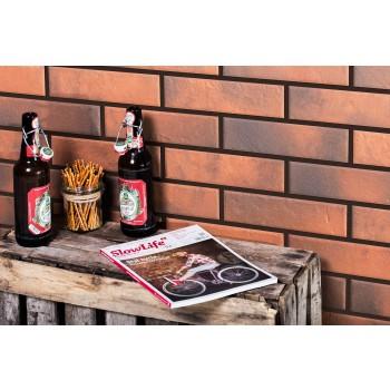 Фасадная плитка Cerrad Retro brick CHILI 245×65