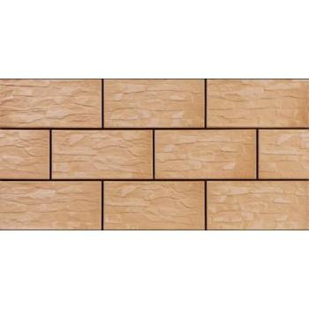 Фасадная плитка Cerrad CER 10 — Ecru 300×148