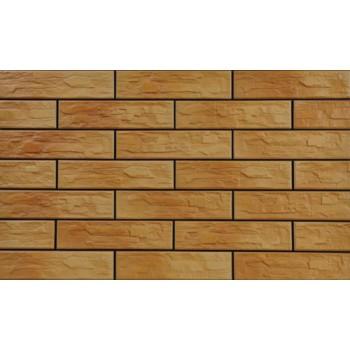 Фасадная плитка Cerrad CER 5 bis — Dark Gobi 300×74
