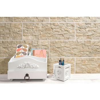 Фасадна плитка Cerrad Stone ARAGON SAND 450×150