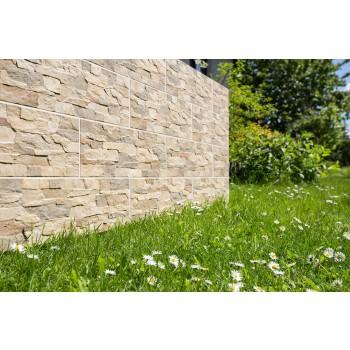 Фасадна плитка Cerrad Stone ARAGON SAVANNA 450×150