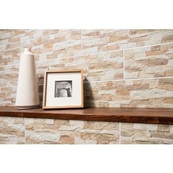Фасадная плитка Cerrad Stone ARAGON BEIGE 450×150