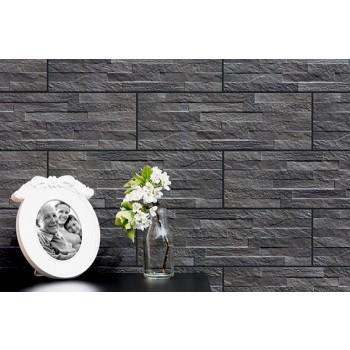 Фасадная плитка Cerrad Stone KALLIO TAR 450×150