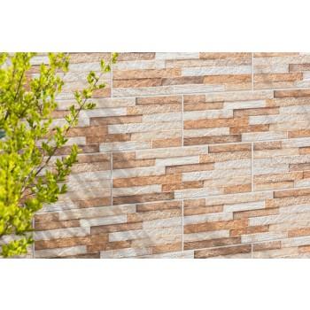 Фасадная плитка Cerrad Stone KALLIO AMBER 450×150