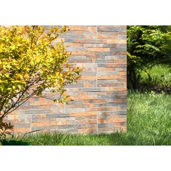 Фасадная плитка Cerrad Stone KALLIO RUST 450×150