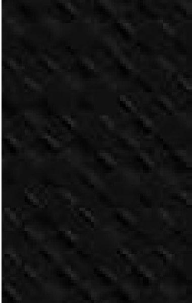 Плитка настенная Golden Tile Relax черный 25х40