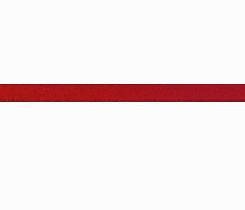 Фриз Opoczno Avangarde 2х60 стекло красный