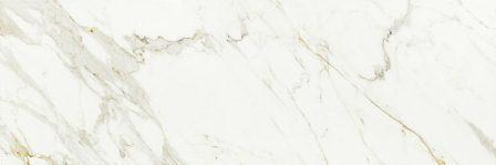 Плитка настенная Ragno Bistrot Calacatta Michelangelo Rett 40х120 R4Uf