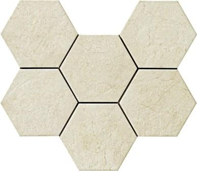 Керамогранит Ragno Bistrot Marfil 18,2×21 R4Tc