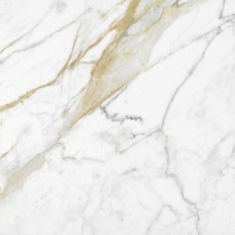 Керамогранит Ragno Bistrot Calacatta Michelangelo Soft Rett 75×75 R4Rm