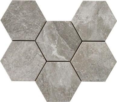 Керамогранит Ragno Bistrot Crux Taupe 18,2×21 R4Td