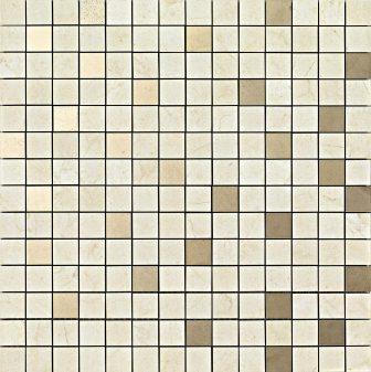 Мозаика Ragno Bistrot Mosaico Marfil 40х40 R4Zv