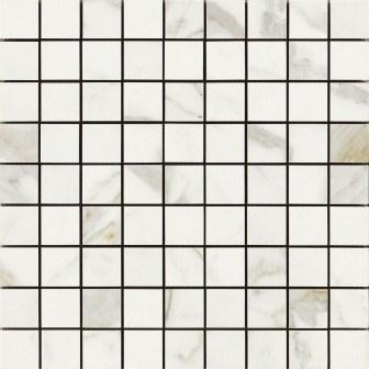 Мозаика Ragno Bistrot Mosaico Calcatta Michelangelo 30х30 R4Zm