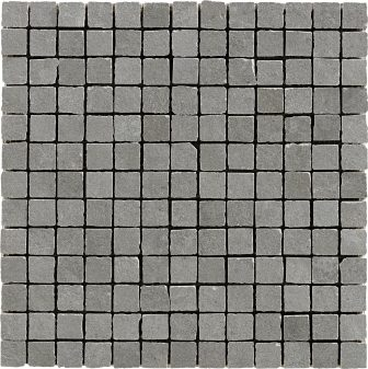 Мозаика Ragno Boom Mosaico Piombo 30х30 R54U
