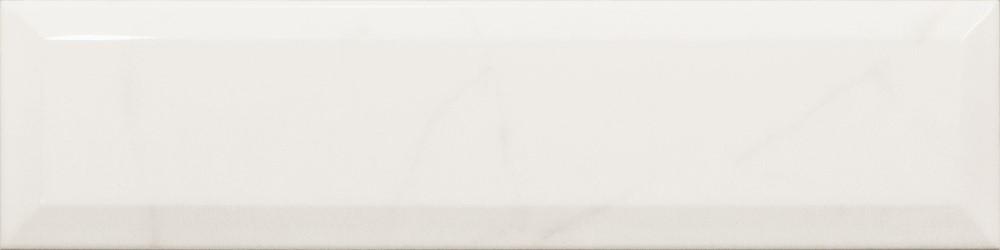 Настенная плитка Equipe Carrara Metro Gloss 7,5×30 23085